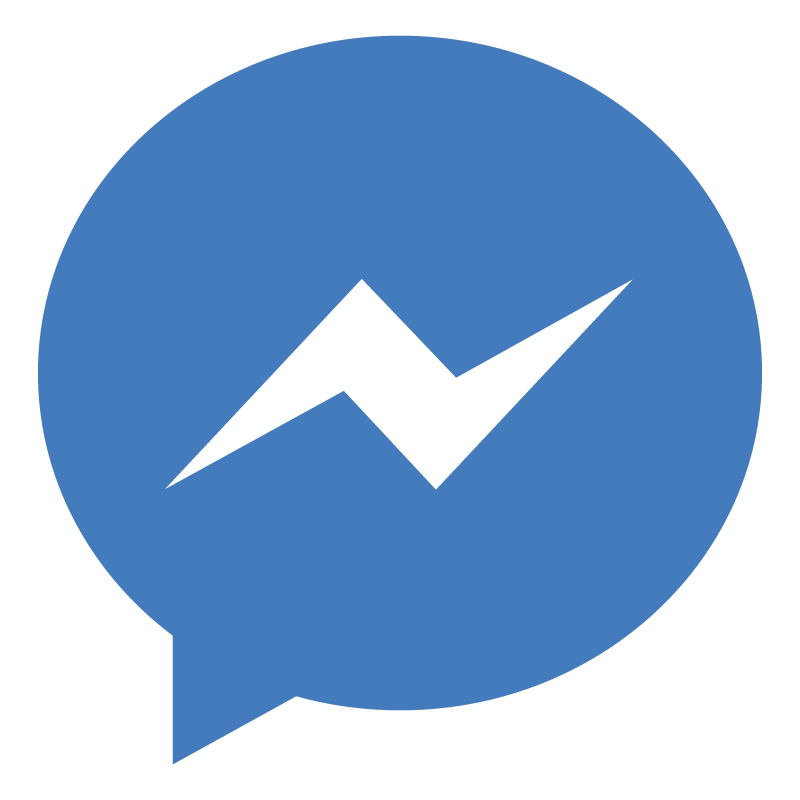 Megosztás Facebook Messenger-en